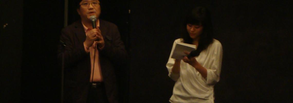 Jeon Chan-il (전찬일) introduces Dance Town (댄스 타운)