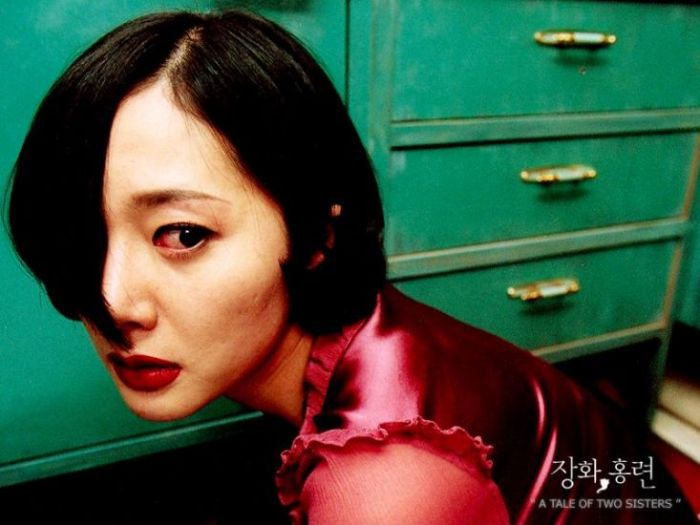 Director Kim Jee-woon's exquisite use of colour enhances the tension