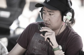 Kim Han-min (김한민)