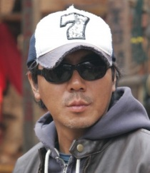 Kim Ji-woon (김지운)