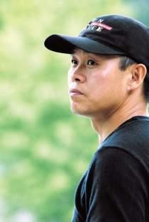 Kim Ki-duk (김기덕)