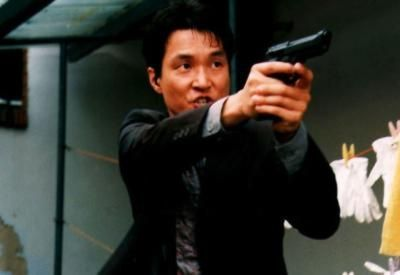 Agent Ryu (류) must track down elusive North Korean sniper Hee (희)