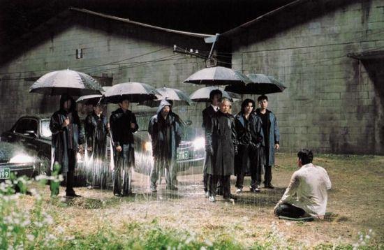 Sun-woo's arrogance leads to his downfall