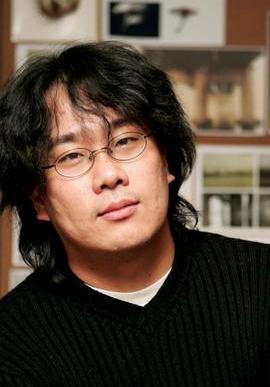 Bong Joon-ho (봉준호)