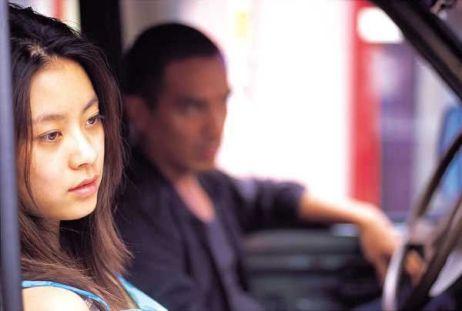 Han-gi and Sun-hwa develop a bizarre co-dependency