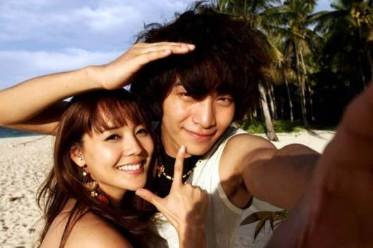 Kpop star Ga-yeong meets unemployed Jeong-hwan