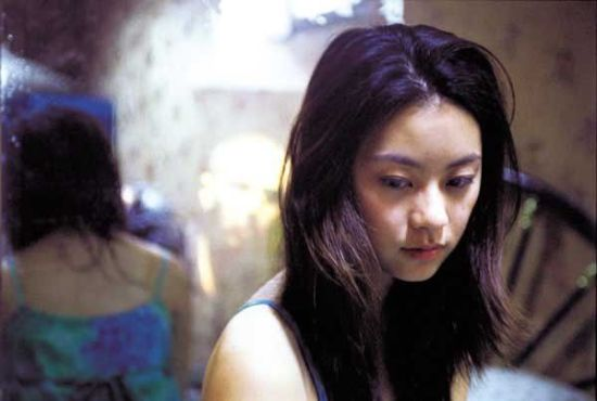 Sun-hwa finds herself working in a red-light district, alone and abused