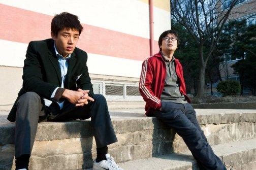 Teacher Dong-joo seemingly enjoys making Wan-deuk's life more difficult