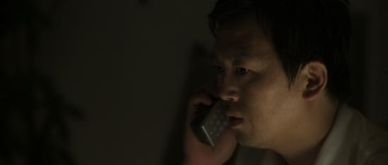 Actor Kim Jeong-tae (김정태) takes the lead role as an amnesiac