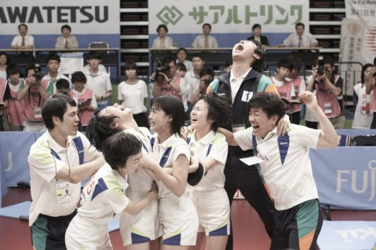 Jeong-hwa and Boon-hee achieve the unthinkable on and off the court
