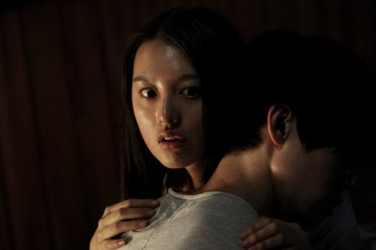 Can the girl satiate her abductor's need for horror?