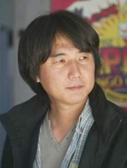Choo Chang-min (추창민)