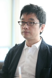 Lee J-yong (이재용)