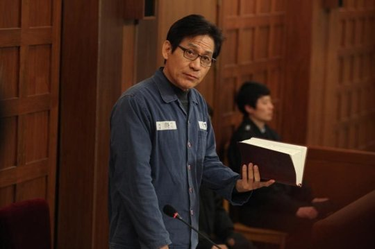 Professor Kim Kyeong-ho fights for the truth using the law, which is being abused