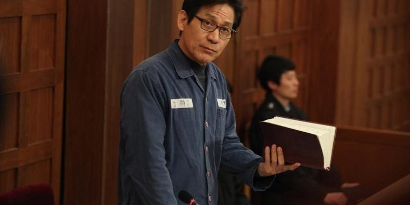 Professor Kim Gyeong-ho fights for the truth using the law, which is being abused