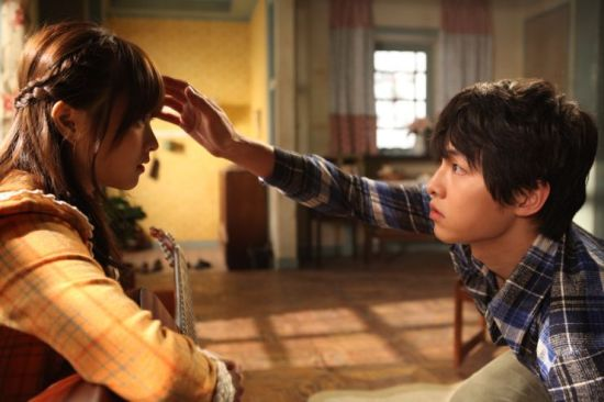 Su-ni and Cheol-su become closer