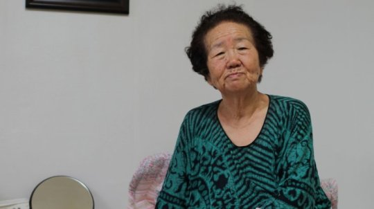 Lee So-seon continually displayed her strength of character