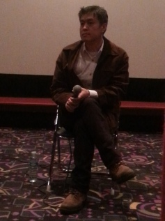 Director Leesong Hee-il (이송희일)