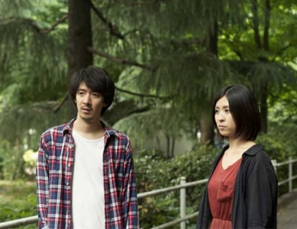 Shibata and Nagao (시바타와 나가오)