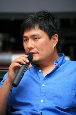 Producer Kim Min-chul