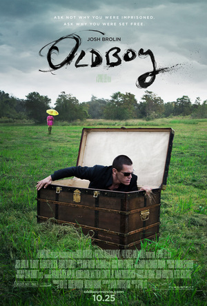 Spike Lee's Oldboy