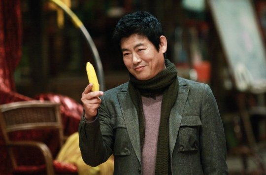 Sports agent Seong Choong-soo changes from shrewd to kind thanks to Ling Ling and Weiwei