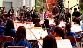 Neighborhood Orchestra (우리동네오케스트라)