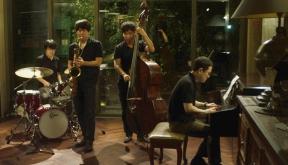 The Jazz Quartet (더 재즈 쿼텟)