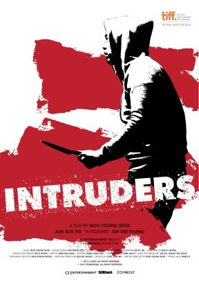 Intruders (조난자들)