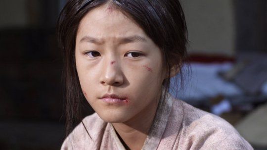 Kim Geum-hwa endured an awful childhood in North Korea before embracing shamanism