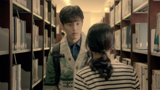 So-jin meets mysterious strangers on her quest to escape the village