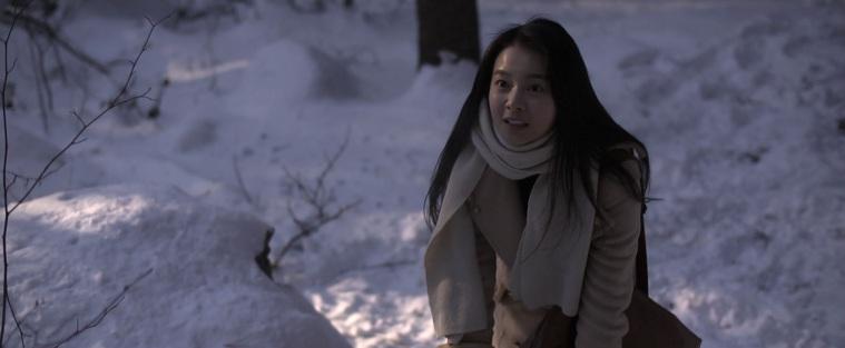 The mystery surrounding Jeong-seok's wife is explored via flashback