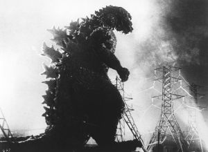 The Great Kaiju, GODZILLA 60 Years