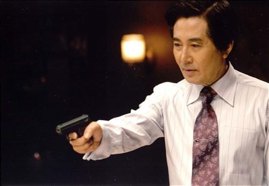 Kim Jae-gyu prepares to change the course of Korea forever