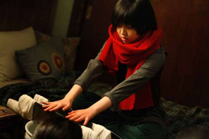 Flashbacks shed light on So-jin's mysterious disappearance