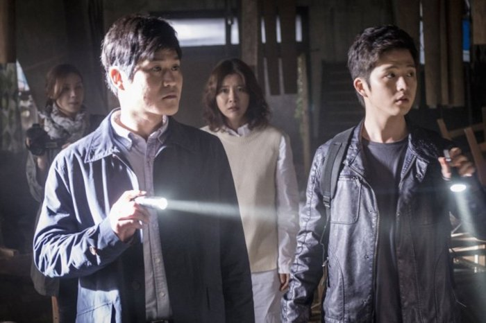The search for answers to Geum-joo's affliction takes the team into horrific territory