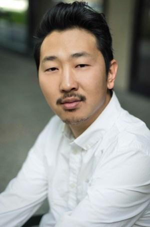 Director Andrew Ahn