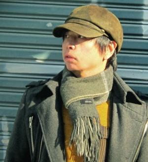 Director Jero Yun